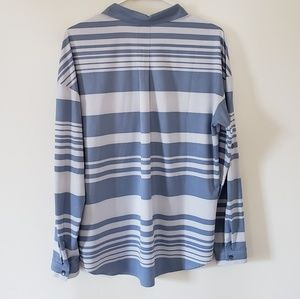 Prana Tops - Prana Button Down Breezy Top